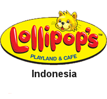 Lollipop's Playland & Cafe - Indonesia